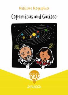 copernicus and galileo-9788469846018