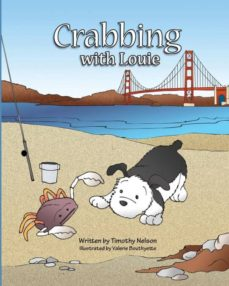 crabbing with louie-9780991073924