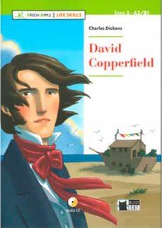 david copperfield + cd (g.a) life skills-9788468258096