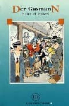 der gasmann (easy readers, b)-heinrich spoerl-9788711091937
