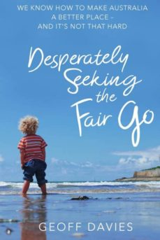 desperately seeking the fair go-9780648296805