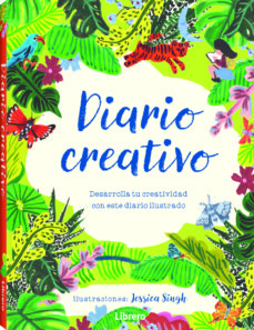 diario creativo-jessica sing-9789089986511
