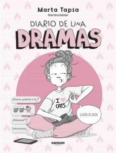 diario de una dramas-marta tapia oliva-9788417247393