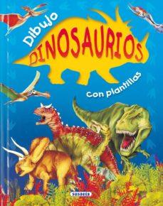 dibujo dinosaurios-9788430558919