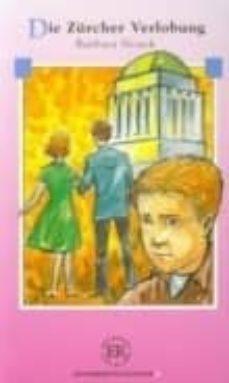 die zürcher verlobung (easy readers, c)-barbara noack-9788711091920