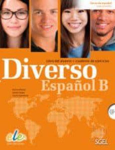 diverso español b @-jaime corpas viñals-9788497789332
