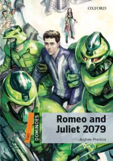 dominoes 2. romeo and juliet mp3 pack-9780194607711