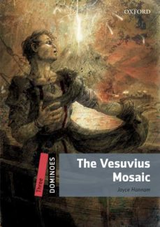 dominoes 3. the vesuvius mosaic mp3 pack-joyce hannam-9780194639859