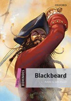 dominoes starter. blackbeard mp3 pack-john escott-9780194639248