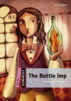 dominoes starter the bottle imp pack-9780194245500