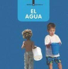 el agua-9788424629984