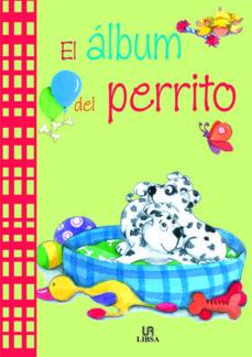 el album del perrito-9788466216876