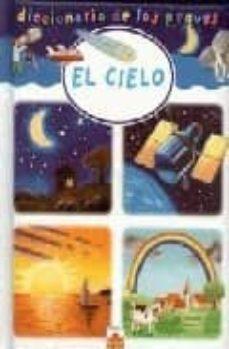 el cielo (diccionario de los peques)-9782215086598