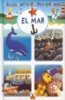 el mar (diccionario de los peques)-9782215086680