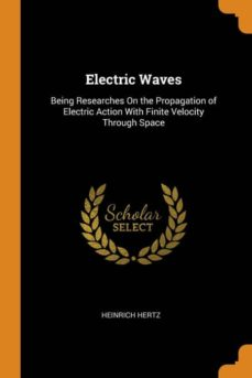 electric waves-9780341780236