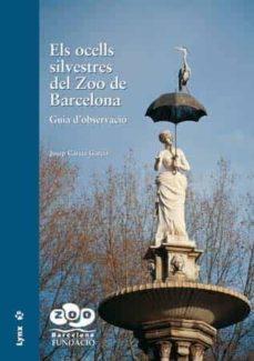 els ocells silvestres del zoo de barcelona-9788496553903