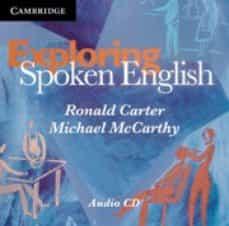 exploring spoken english audio cds-9780521121699