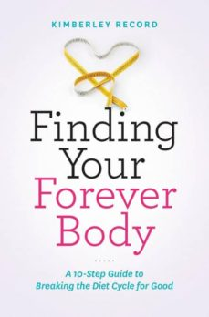 finding your forever body-9780995867307