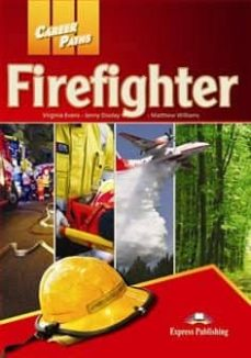 firefighter s's book-9781471547058