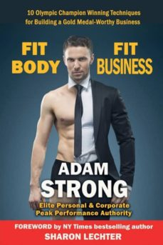 fit body - fit business-9781911425151
