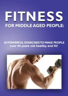 fitness for middle aged people-9781948433099