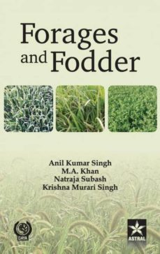 forages and fodder-9789351240600