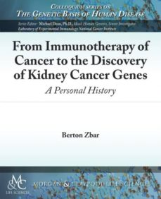 from immunotherapy of cancer to the discovery of kidney cancer genes-9781615044269