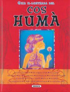 guia ilustrada del cos huma-9788430560967