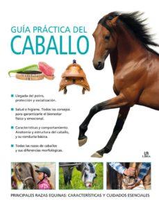 guia practica del caballo-mary gordon-watson-russell lyon-9788466225748