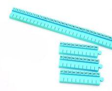 guías para regletas 0-100 cm (int)-9780198487111