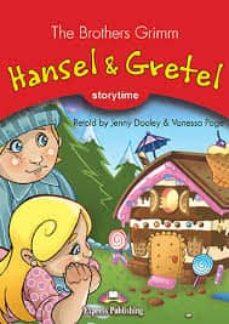 hansel & gretel s s + app-9781471563997