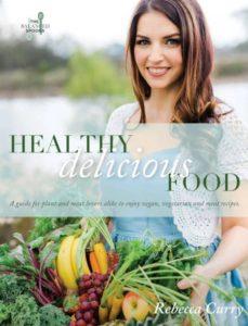 healthy delicious food-9780998884905
