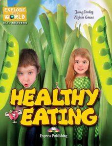 healthy eating reader-9781471563102