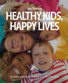 healthy kids, happy lives-9780473387938