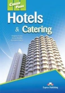 hotels and catering s's book-9781471562686