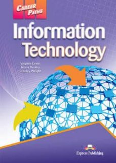 information technology s's book-9781471562709