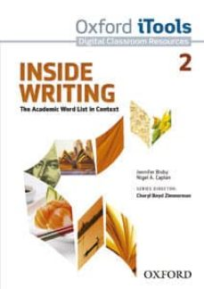 inside writing 2. itools-jennifer bixby-nigel a. caplan-9780194601344