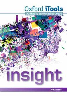 insight advanced. itools-9780194011051