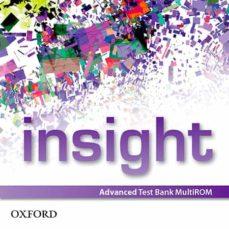insight advanced. test bank m-rom-9780194010955