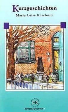 kurzgeschichten (b-books) (2º ed.)-marie luise kaschnitz-9788723903334