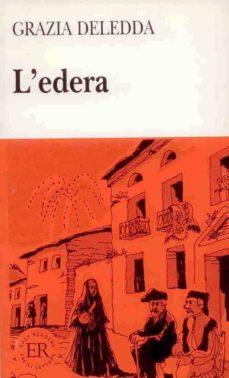 l edera (easy readers, c)-grazia deledda-9788742977965