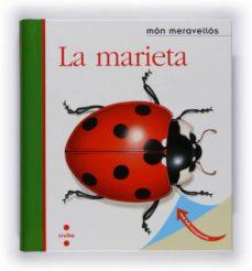 la marieta (mon meravellos)-9788466120920