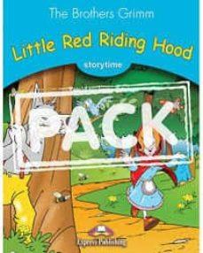 little red riding hood s s + app-9781471564017
