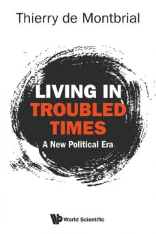 living in troubled times-9789813276383
