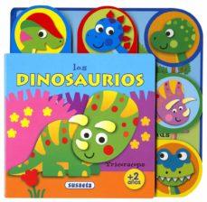 los dinosaurios-9788467765809