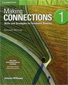 making connections (2nd edition) 1 low intermediate student s book with integrated digital learning-9781108583688