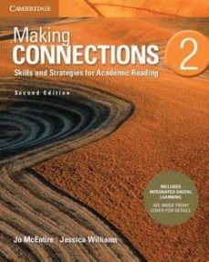 making connections (2nd edition) 2 intermediate student s book with integrated digital learning-9781108657822