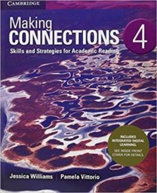 making connections (2nd edition) 4 advanced student s book with integrated digital learning-9781108570237