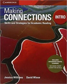 making connections (2nd edition) intro student s book with integrated digital learning-9781108651431