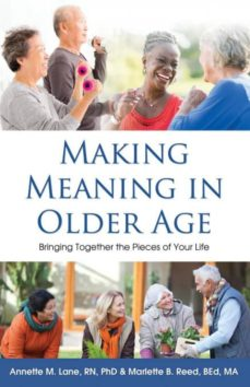 making meaning in older age-9781486614325